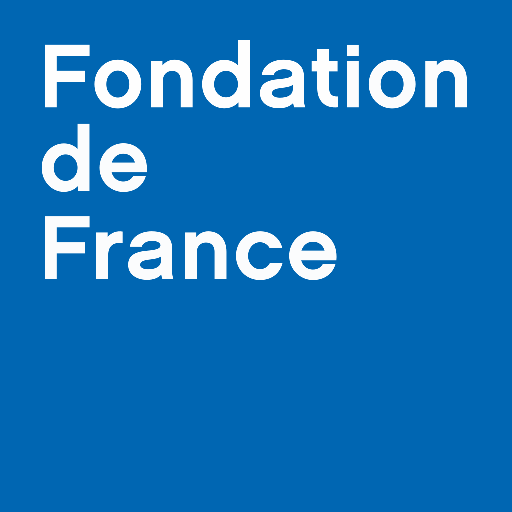 Logo Foundation of France